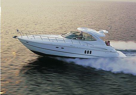 Cruisers Yachts 520 Express